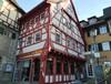 Gerberhaus. Foto: Stadt Schwäbisch Hall